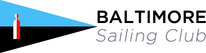 Baltimore Sailing Club Logo